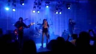 Octavia - RH O+ / Muchachita Flor Hermosa