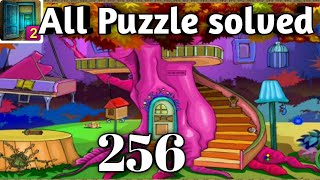 501 Free New Escape Room 2 (Classic Door) Level 256 (all puzzles solved) -VST PLAY GAMERS