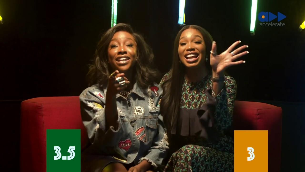 Download Guess The Beat - Ini Dinma-Okojie & Sharon  Ooja