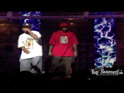 Eminem - Live New York - Part.6 HD