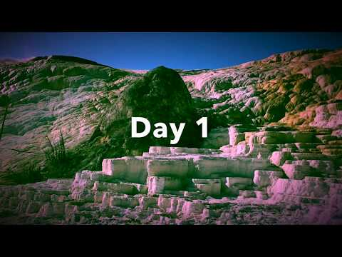 Yellowstone and Grand Teton National Park Itinerary - 5 days