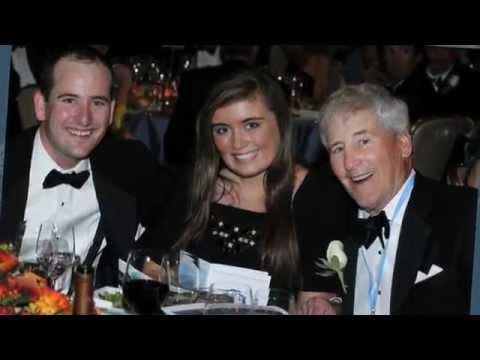 "2015 Alumni Medalist William V. ""Bill"" Campbell '62CC, '64TC"