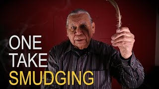 One Take | What is Smudging? (Longer version)