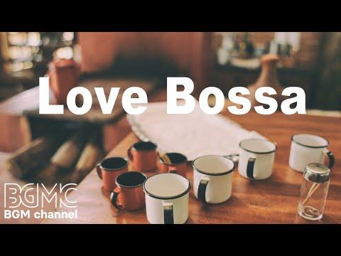 Happy Guitar Bossa Nova - Relaxing Cafe Music- Soft Background Music