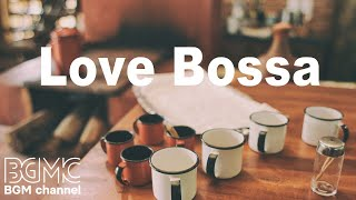 Happy Guitar Bossa Nova - Relaxing Cafe Music- Soft Background Music