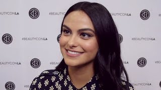 Camila Mendes CONFIRMS Relationship With High School Friend Victor Houston