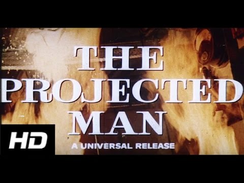 The Projected Man trailer