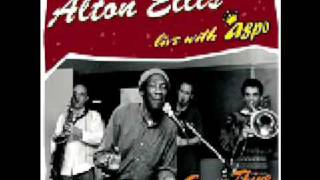 Alton Ellis - My Willow Tree