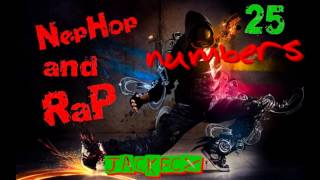 nepali rap and hiphop songs collection-25 tracks