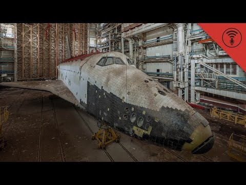The Soviet Space Program in Ruins & Sexism in Air Conditioning | SYSK Internet Roundup