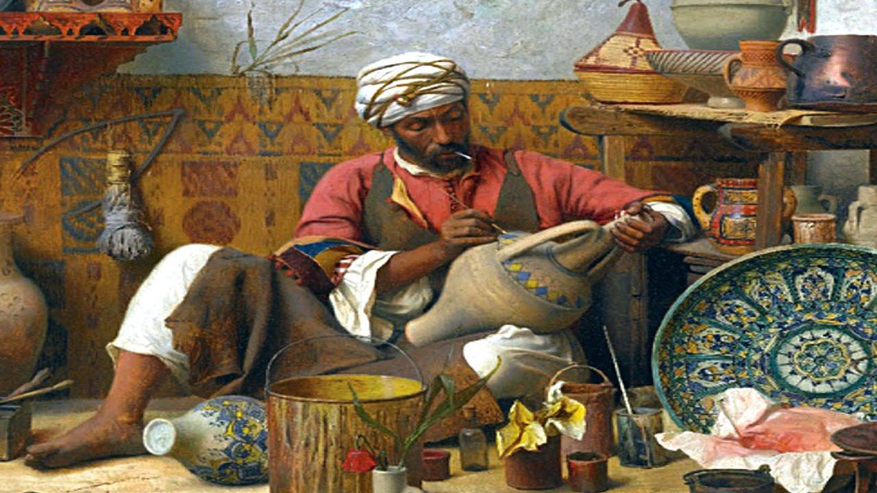 تحميل كتاب مصر القديمة