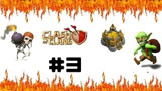Download lagu Clash of Clans #3 Oorlog!