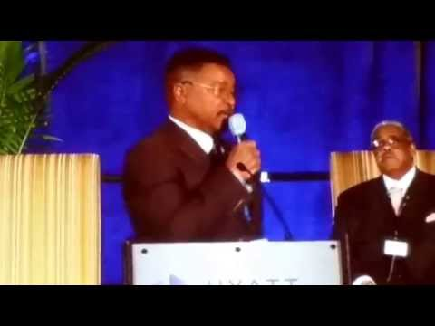 Into Deep Water (Luke 5:1-11) Dr. Dewayne Winrow - 70th Annual National Lectureship