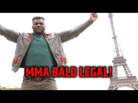 Sensation: MMA Verbot In Frankreich Wird Aufgehoben!