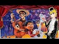 Sol at the Movies: Coco