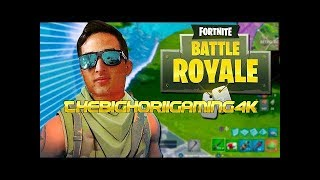 Fornite Battle royale+Resident evil 5 speedrun any %!!Vamos a terminarlo pase lo que pase !!!!