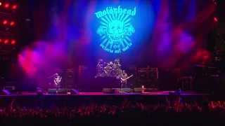 Motörhead - Lost Woman Blues (live at Rock am Ring 2015)