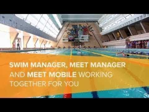About ACTIVE Hy-Tek:  Swim and Meet Management Integrated Software Solution