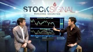 "Stock Signal ช่วง ร.ว.ย. Special ""Market Trend"" / 10 ต.ค. 58"
