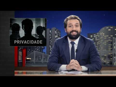 GREG NEWS   PRIVACIDADE
