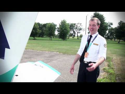 Pilot Talks: The Life of Student -- Pilot
