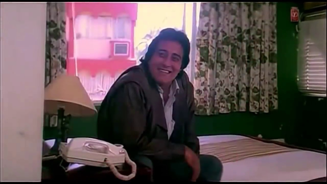 Download Jurm 1990 full movie   HD   Vinod Khanna, Meenakshi Sheshadri, Sangeeta Bijlani