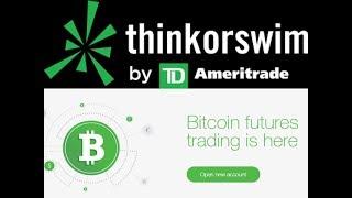 tudsz kereskedni bitcoin a td ameritrade-on btc group international careers