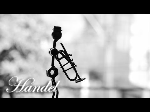 Classical Music for Studying and Concentration | Handel Study Music | Relaxing Instrumental Music