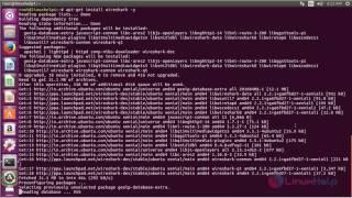 How To Install Wireshark In Ubuntu