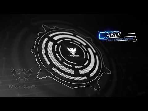 Andi by Sait Koray Özçelik