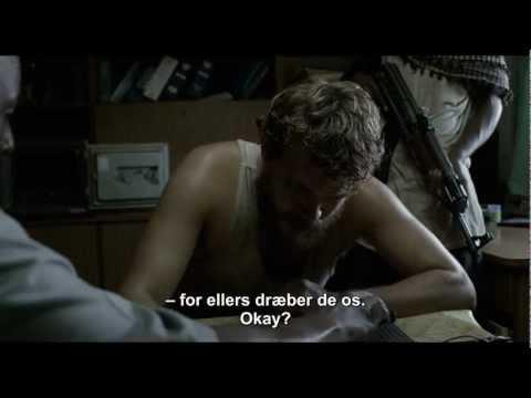 Kapringen Official Trailer HD (2012)