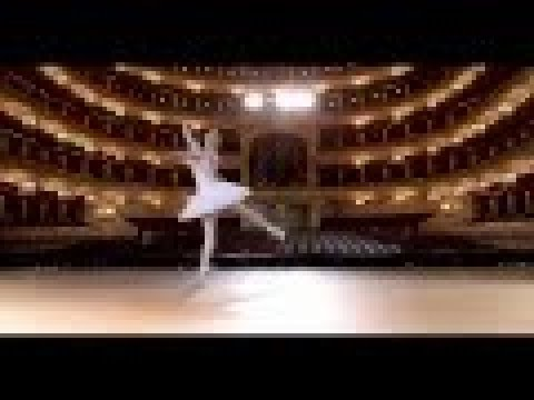 Bolshoi Theatre - Modern technology behind historical walls