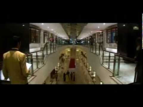 Pearl Continental Hotel Lahore - A Documentary!