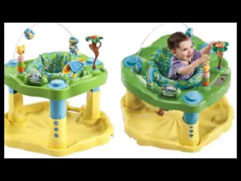 800de3427a0b Evenflo Exersaucer Bounce   Learn