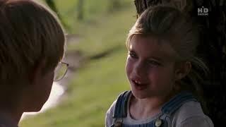 Первый Поцелуй Вейды и Томаса ... отрывок из фильма (Моя Девочка/My Girl)1991