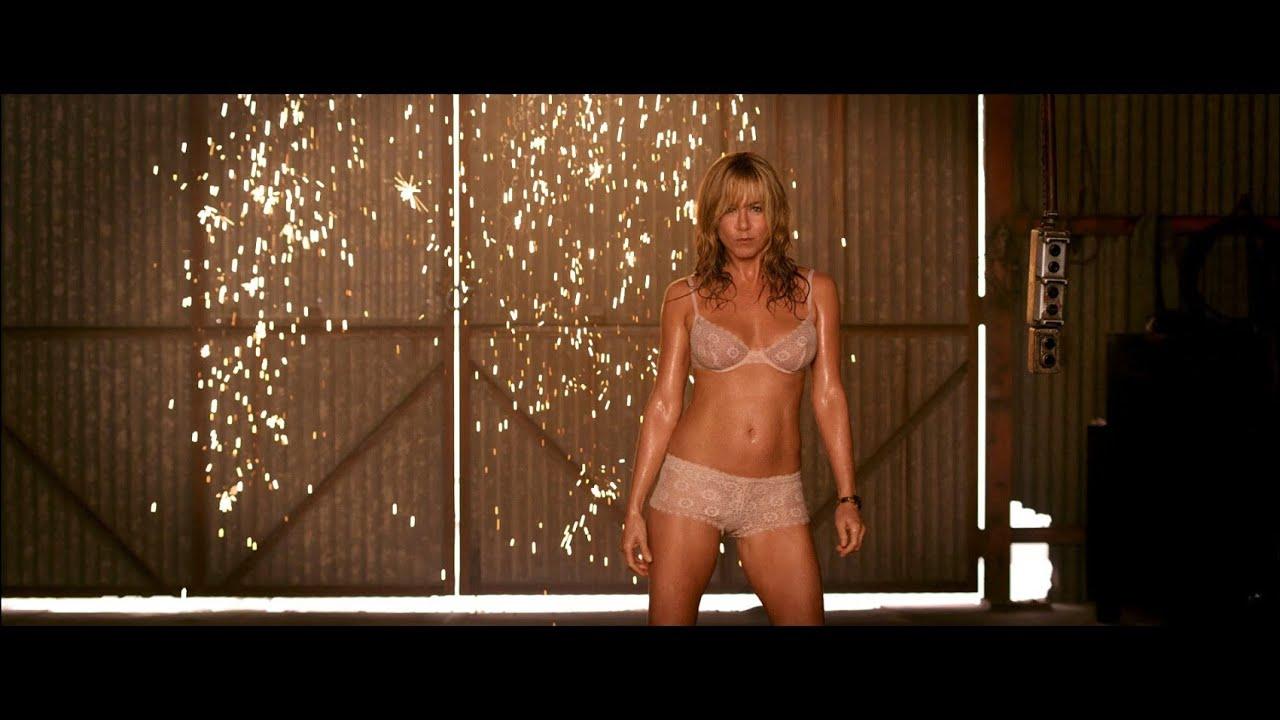 Jennifer aniston horrible boss hot 3