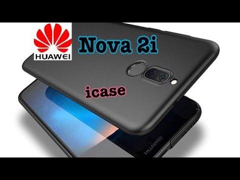 cheaper 73ed3 03c69 Huawei nova 2i best case slim fit protect camera