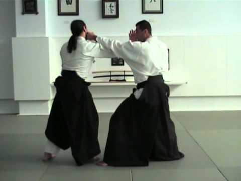 Aikido - Wikipedia