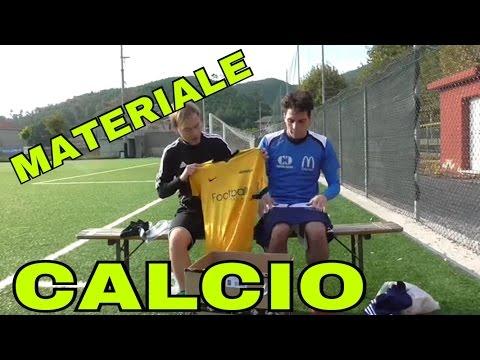 SCARTAGGIO PACCO DI FOOTBALLITALIA.IT