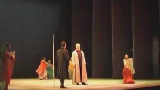 Richard Wagner: Parsifal, III. Akt, Karfreitagszauber, Michael Gniffke (Tenor)