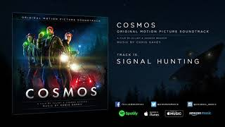 COSMOS (2019) - Signal Hunting - Soundtrack