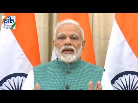 PM Narendra Modi's address post Interim Budget 2019 presentation