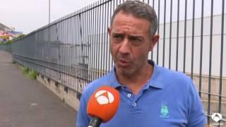 Detenidos Juan Padrón y Ramón Hernández