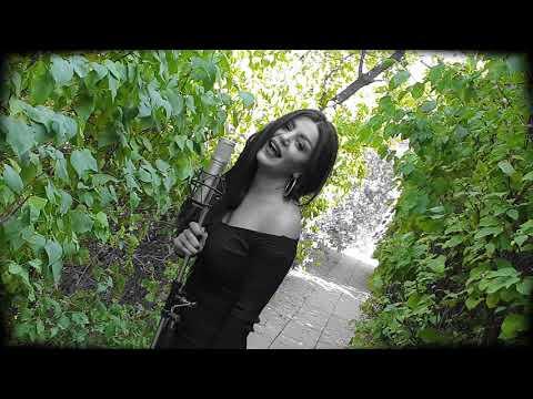 Narine Mkrtumyan-Qeznic Heto/Music Video 2019 (Cover Tata Simonyan)