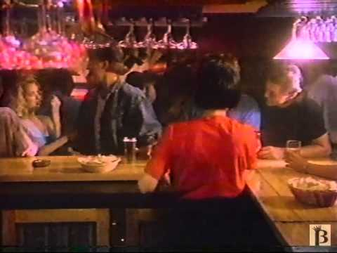 Schooner Beer Commercial 1988 (Halifax, Nova Scotia)