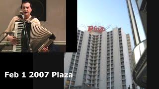 Plaza Hotel Las Vegas Polka Festival 2007