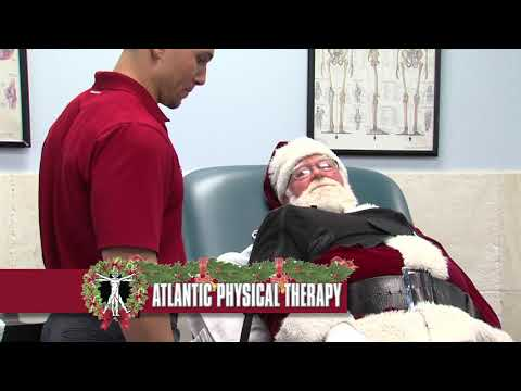 Atlantic Physical Therapy Christmas 2014