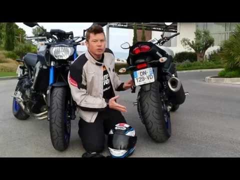 Essai pneu Bridgestone T30Evo : Votre futur pneu Sport ?