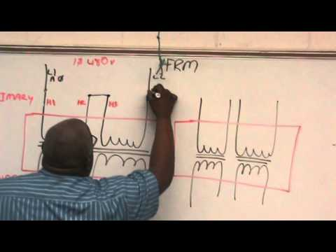 hookup circuit