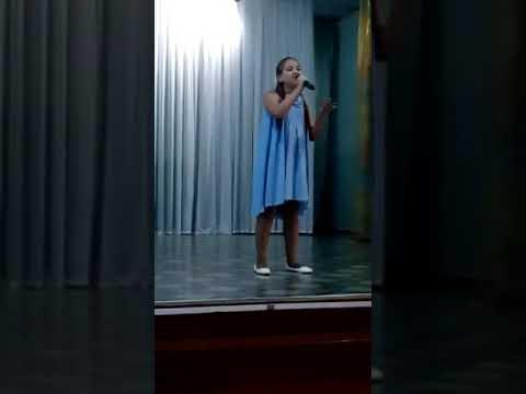 Николаенко Мария песня \